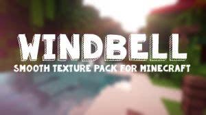 Windbell [1.12.2] [16x16]