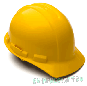 MineSafety - в пещеру в шлеме [1.16.4] [1.14.4] [1.12.2] [1.7.10]