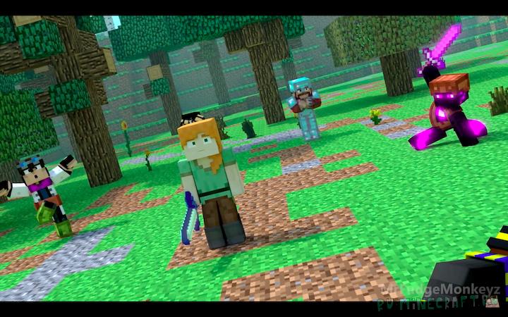 Annoying Villagers часть 29