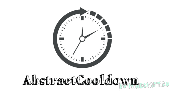 AbstractCooldown [1.12.2] [1.11.2] [1.10.2] [1.9.4] [1.8.9]