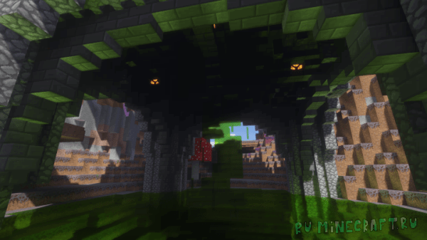 Magica - магический остров [1.12+]