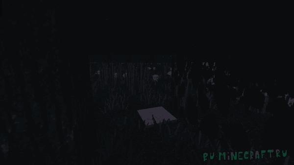"""""""Брошенная шахта"""" - кооперативная карта на выживание [1.12.2]"""