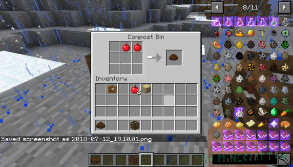 Composter [1.12.2]