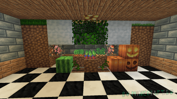 Morning's Rise [1.13] [1.12.2] [32x32]