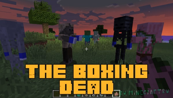 The Boxing Dead [1.12.2]