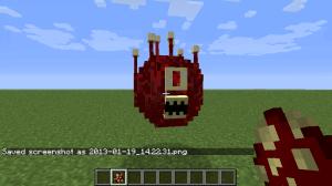 Dungeon Mobs Reborn [1.12.2]