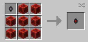 Chiseled Me - изменение размера мобов и игрока [1.12.2] [1.11.2] [1.10.2]