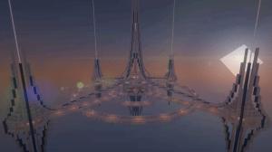 Sky Temple - небесная крепость [1.12+]