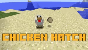 Chicken Hatch [1.12.2]