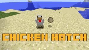 Chicken Hatch [1.12.2]