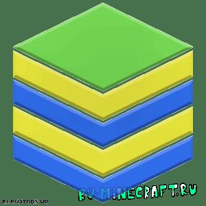 Elevators v2 - Лифты для сервера [1.12.x] [1.11.x] [1.10.x] [1.9.x] [1.8.x] [1.7.10]