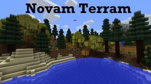 Novam Terram - дополнительные биомы [1.12.2]