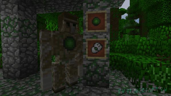 AncientLandGolem [1.12.2]
