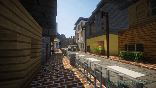 An Island Town [1.12.2]