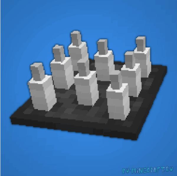 Trap Expansion - ловушки для мобов [1.16.2] [1.15.2] [1.14.4] [1.12.2]