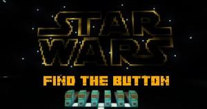 Star Wars: Find the Button - карта найди кнопку Звездные войны [1.12.2]