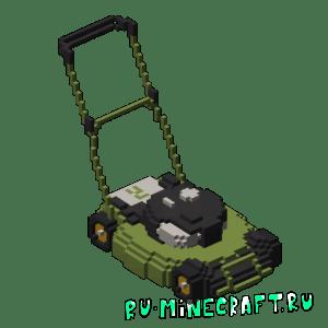 Amberstone, 3D summer pack [1.13] [1.12]