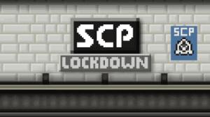 SCP: Lockdown - ремейк старого мода про scp [1.12.2]