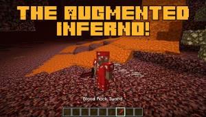 The Augmented Inferno! - улучшенный ад [1.12.2] [1.10.2]