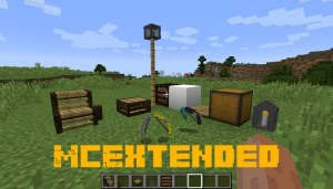 MCExtended [1.12.2]