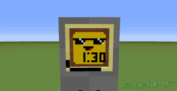 Happy Craft [1.13.1] [16x16]