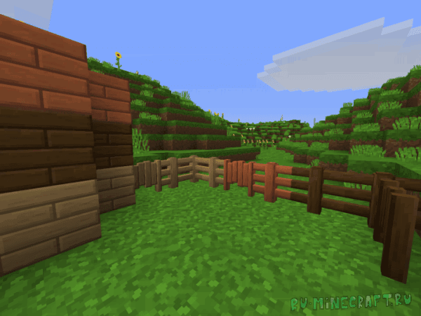 The Pack of Bricks [1.13.1] [1.13] [32x32]