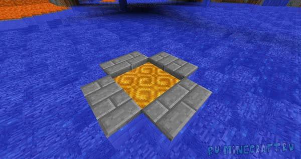 Overworld Mirror - второй обычный мир [1.16.5] [1.15.2] [1.14.4] [1.13.2] [1.12.2]