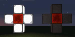 Simply Light - светодиодные светильники [1.12.2]
