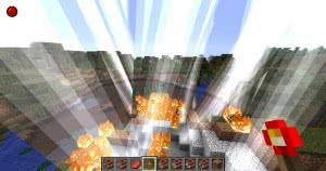 Ghost's Explosives - крутой динамит [1.12.2]