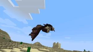 Wings - крылья для полётов [1.12.2]