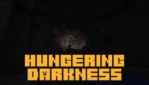 Hungering Darkness - бойся темноты [1.12.2]