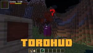 ToroHUD [1.12.2]