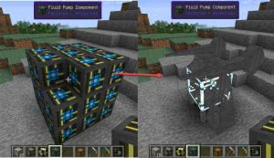 Factory0 Resources - многоблочные заводы [1.12.2]