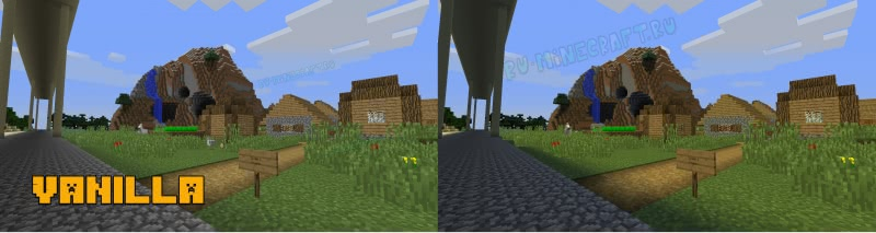 Pixel Reality - Luminance - эффекты освещения [1.13.1] [1.12.2] [1.11.2] [1.7.10]