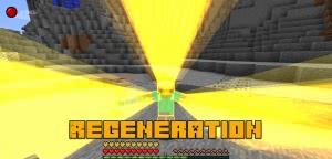 Doctor who Regeneration - перерождение [1.16.3] [1.14.4] [1.13.2] [1.12.2]