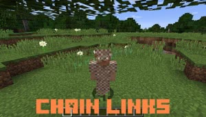 Chain Links - реалистичная кольчужная броня [1.12.2]