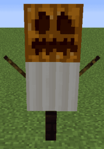 Scarecrows - защита территории от монстров и животных [1.12.2] [1.12.1]