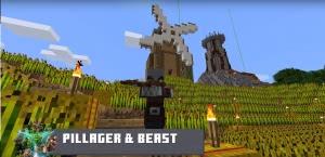 Майнкрафт 1.14 - Village and Pillage, деревни и мародерство - что нового?