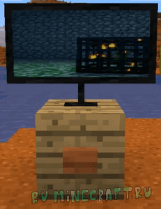 Furniture Datapack - датапак мебели [1.13.2] [1.13.1]