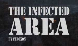 The Infected Area - постапокалипсис карта на прохождение [1.12.2]