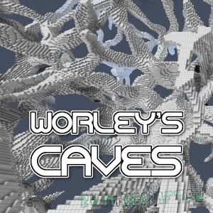 Worley's Caves - другие пещеры [1.12.2]