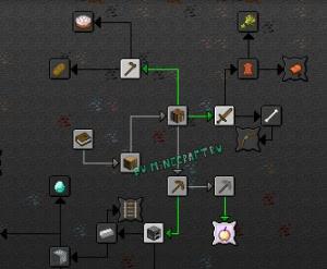 Captive Minecraft - карта на выживание в расширяющемся мире [1.11.2]
