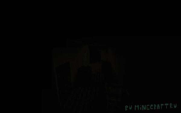 The Victim - карта Жертва [1.13.2]