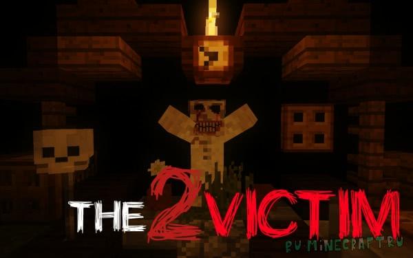 The Victim 2 - Жертва 2 [1.13.2]