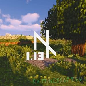 Better Nature - улучшенная природа [1.13.2]