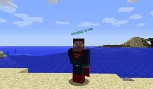 TypicalHeroes - супергерои и суперсилы [1.12.2] [1.10.2]
