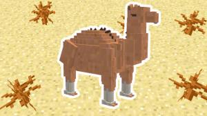 3D Animals - новые 3Д животные в майнкрафте [1.13.2] [16x16]