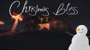 Christmas Pack -рождественский текстурпак от VirtualMartyr [1.13.2] [1.12.2] [32x]