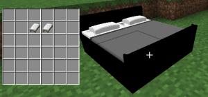 ModernCreator - современная мебель для дома в майнкрафте [1.12.2]