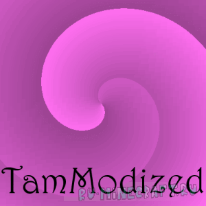TamModized [1.12.2] [1.11.2] [1.10.2]
